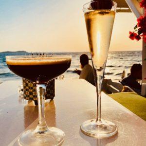 Cocktail Mykonos
